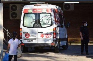 Covid: la provincia de Santa Fe informó 84 muertes, tercera cifra más alta de la pandemia 1.779 nuevos contagios