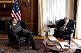 Massa se reúne en EEUU con funcionaria del Departamento de Estado y visita el Capitolio : : El Litoral - Noticias - Santa Fe - Argentina - ellitoral.com : :