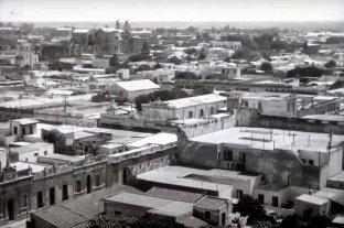 La historia de la nevada que sorprendió a la ciudad hace casi 100 años Memorias de Santa Fe