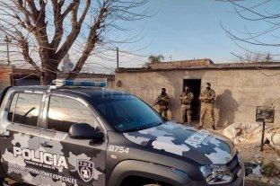 Detienen a un jefe policial por la supuesta liberación de un detenido a cambio de dinero En Rosario