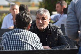 """Claudio Gugnali: """"Unión es un club que está estancado"""" El hombre que """"nunca se fue"""" y que quiere volver..."""