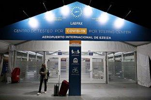 Identificaron la variante Delta en la Argentina en una persona que llegó desde Estados Unidos Coronavirus