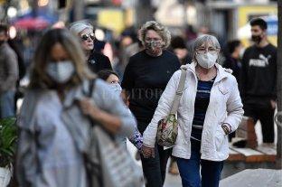 La provincia de Santa Fe informó 17 fallecidos y 716 nuevos contagios de coronavirus En total: 6.180 víctimas fatales y 389.324 infectados