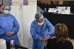 Vacunación anti Covid: a la espera de más vacunas, sólo un 8% recibió dos dosis Coronavirus en Argentina