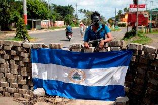 Argentina y México instruyeron a sus embajadores a explicar lo que sucede en Nicaragua Comunicado de Cancillería