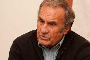 Empeoró la salud de Reutemann y volvió a terapia intensiva Internado en Santa Fe