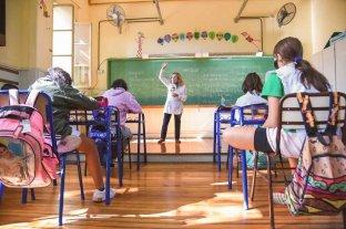 Clases en Santa Fe: no habrá cambios en las fechas  previstas para el receso invernal La provincia ratificó el calendario escolar