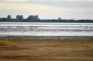 Bajante del Río Paraná: podría medir 7 cm en Santa Fe a principios de julio Pronóstico del INA