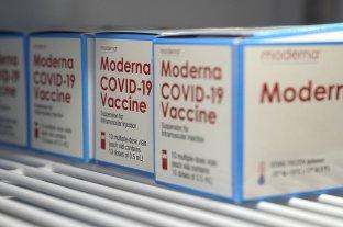 Coronavirus: Santa Fe recibirá 70.280 dosis de vacuna Moderna para adolescentes de grupos de riesgo Distribución nacional
