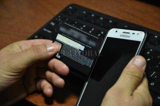 Ola de robos en cuentas bancarias Ladrones online