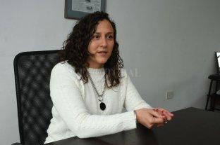 Laura Mondino: diálogo, participación y construcción ciudadana como banderas Camino a las PASO