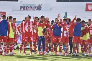 El partido de Lanús vs Unión se podrá ver gratis por TV Liga Profesional