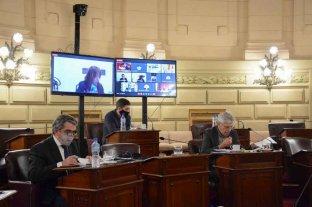 Fuertes cambios a la ley de envases fitosanitarios   Media sanción en el Senado provincial