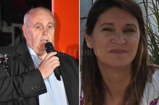 Falleció Viviana Troia, la esposa de Luis Spahn Dolor en la familia tatengue…