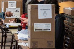 Una encuesta muestra una primera lectura de la interna santafesina Elecciones primarias