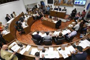 PASO 2021: los precandidatos al Concejo de Santa Fe Elecciones en la ciudad