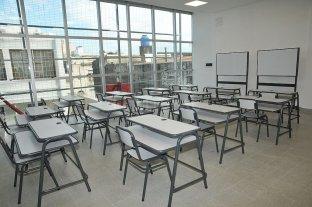 Los institutos terciarios santafesinos vuelven el lunes a clases presenciales Con cuatro modalidades