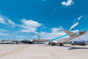 Ya se venden vuelos de Rosario a Bariloche, Salta y Mendoza Aerolíneas Argentinas
