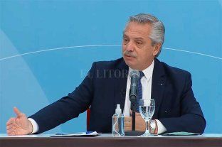 """Fernández: """"La gestión de gobierno seguirá desarrollándose del modo que yo estime conveniente"""" Crisis política"""