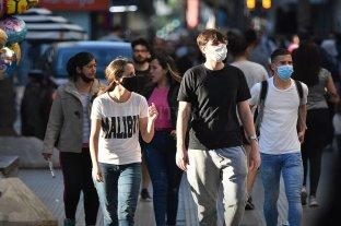 Covid en Santa Fe: la provincia informó cinco decesos y 100 nuevos contagios Acumulado: 8.414 fallecidos y 468.229 infectados