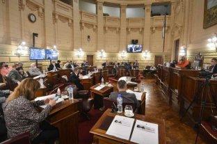 Senadores piden convocar al Consejo de Seguridad   Como antes en la Cámara de Diputados