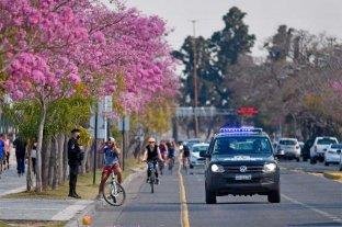 """Definirán controles para evitar un """"desmadre"""" en los festejos de Primavera El lunes, reunión clave"""