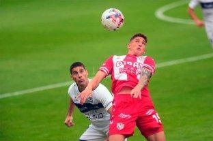 Unión busca puntos en La Plata ante Gimnasia Liga Profesional