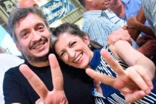 La oposición pide excluir a Fernanda Vallejos de la Cámara de Diputados Polémicos audios