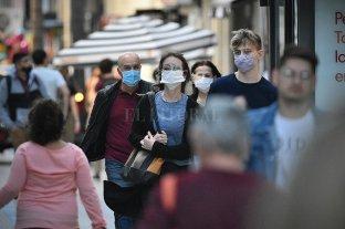 En la ciudad de Santa Fe, el 55% de la población total ya tiene las dos dosis Coronavirus