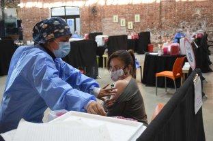 1.400 turnos para recibir segundas dosis en la ciudad de Santa Fe Vacunación anti Covid