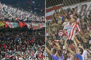 Oficial: Colón volverá a jugar con público ante Banfield y Unión contra Platense Vuelven los hinchas a los estadios