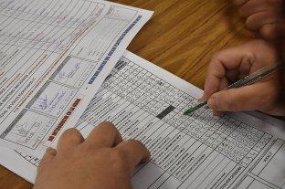 Los números finales de las PASO y los habilitados para los comicios de noviembre En Santa Fe terminó el escrutinio