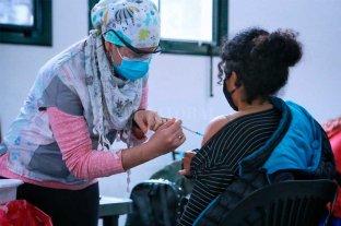Arranca la Pfizer en la ciudad de Santa Fe para adolescentes Vacunación anti Covid