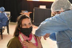Argentina superó las 50 millones de vacunas contra el coronavirus aplicadas Se distribuyeron más de 54 millones