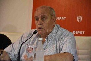 Unión: la secretaría técnica tiene apuntado el nombre del plan A El DT que sucederá a Azconzábal
