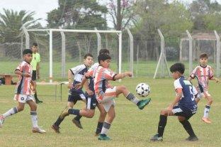 Cosmos FC: once años a puro progreso   Liga Santafesina