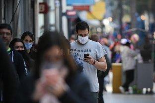 Covid en Santa Fe: la provincia informó 13 decesos y 73 nuevos casos Acumulado: 8.493 fallecidos y 468.793 infectados