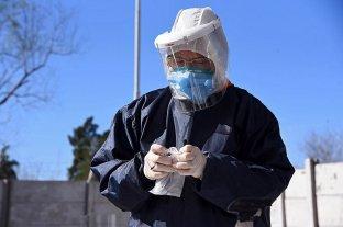 Coronavirus: Argentina informó 562 nuevos casos, la cifra más baja desde mayo de 2020 14 muertes este domingo