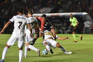 Colón enfrenta a Boca en La Bombonera Liga Profesional