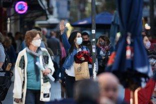 Covid en Santa Fe: domingo sin fallecidos y 29 nuevos casos En total: 8.493 víctimas fatales y 468.862 infectados