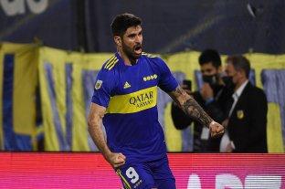 Colón no pudo con Boca y cayó en La Bombonera Liga Profesional