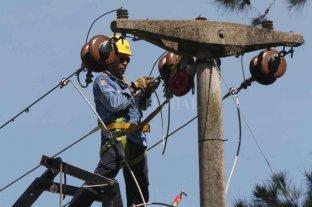 La demanda de energía subió en la Epe el 4,5% En el país, 8,6% durante agosto