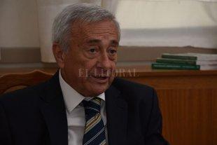 """Roberto Falistocco: """"El sistema procesal penal, como todo sistema, también va a necesitar cambios"""" Entrevista"""