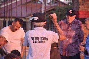"""¿Efecto pandemia?: sólo votaron 127 vitalicios en las elecciones de Colón Era uno de los llamados """"núcleos duros"""" a favor de Vignatti"""