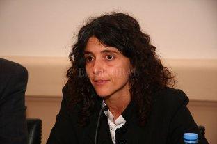 Condenaron a Picolotti a tres años de prisión por haber pagado gastos personales con fondos públicos En suspenso