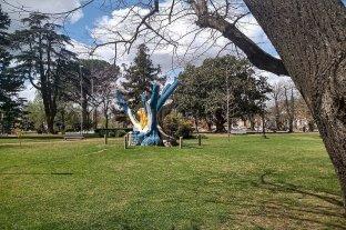 Villa Cañás: seguridad, tranquilidad y calidad de vida como banderas La ciudad de Mirtha Legrand