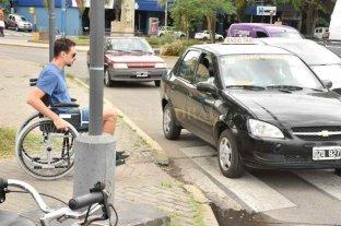 Promulgan la ley de capacitación obligatoria sobre discapacidades   Lleva el número 14.046