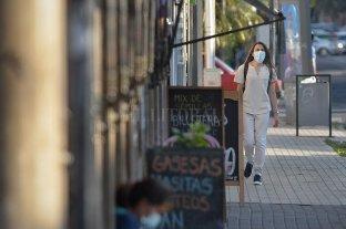 La provincia de Santa Fe confirmó dos muertes y 48 nuevos casos de coronavirus En total: 8.586 fallecidos y 469.583 infectados