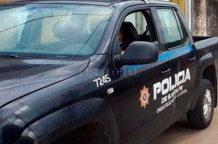 Asaltaron a un hombre y le dispararon en una pierna en Sauce Viejo Inseguridad en Santa Fe