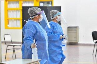 La provincia de Santa Fe no informó muertes por coronavirus Con 52 nuevos casos